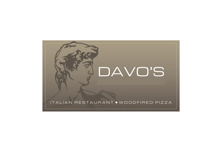Davo's Italian Restaurant